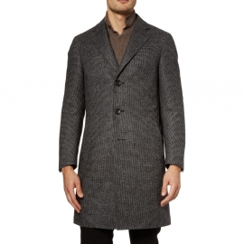 Overcoat Fabrics